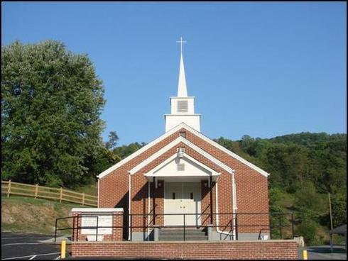 Buckeye Hollow Church